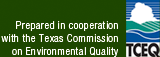 Prepared in cooperation with the Texas Commission on Environmental Quality